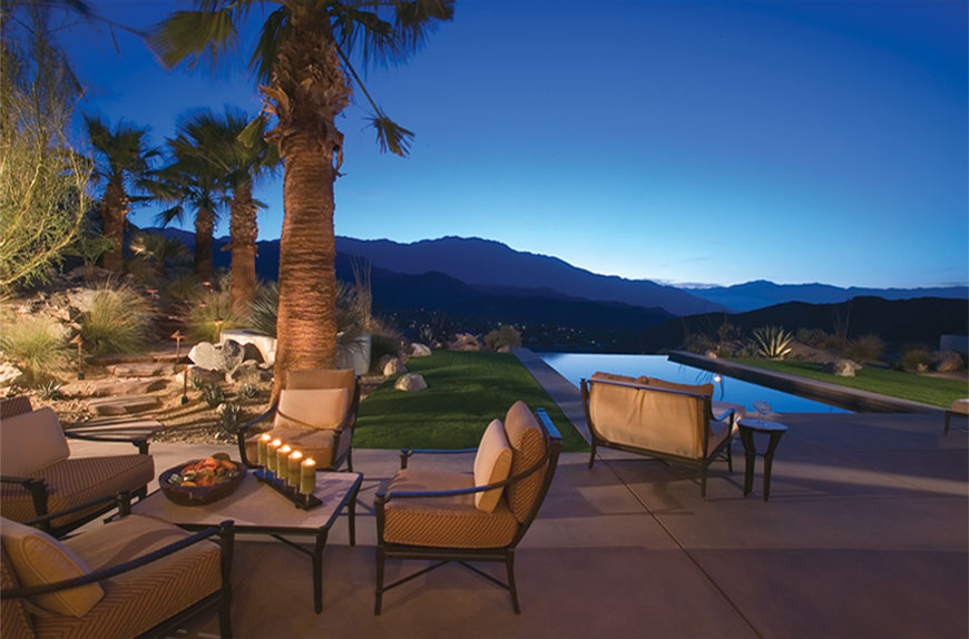 Villas of Mirada, Rancho Mirage, California