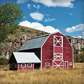 Victory Ranch and Conservancy in Kamas Utah